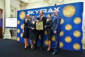 Air Astana - SkyTrax Award 2018