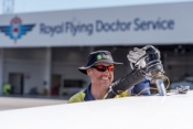 Air BP becomes a national partner of the The Royal Flying Doctor Service