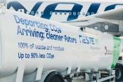 Air BP + Neste