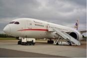 Deer Jet Boeing 787