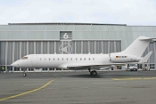 FAI adds its fifth Global Express to the fleet