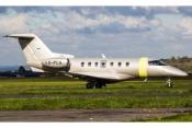 Oriens Aviation Pilatus PC 24