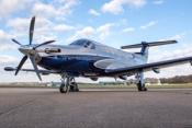 Oriens Aviation Pilatus PC12