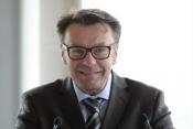 Siegfried Axtmann, FAI Chairman