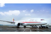 THe Dream Jet