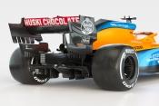 2020 McLaren Formula1 car MCL35
