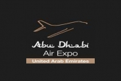 Abu Dhabi Air Expo Logo