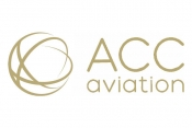 ACC Aviation logo