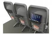 ACRO Superlight seat.