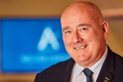Acropolis Aviation appoints new Ground Operations Manager Mark Bird