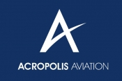 Acropolis Aviation logo