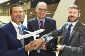 Acropolis selects CFM LEAP-1A engine for new ACJ320neo.