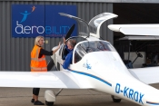 Aerobility debuts 'Project Able' at Private Flyer Show