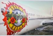 Aeronexus - Guns & Roses.