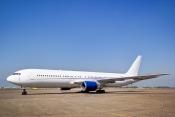 Aeronexus International - Boeing 767