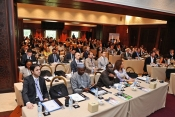 AfBAA's first regional symposium attracts over 125 delegates.