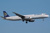 Air Asatana Airbus A321