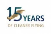 Air Astana 15 Years