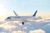 Air Astana EMBRAER E190-E2