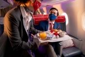 Air Astana introduces Premium Economy Class on Embraer 190-E2 aircraft