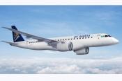 Air Astana Leases five E190's