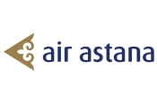Air Astana logo