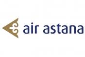 Air Astana logo