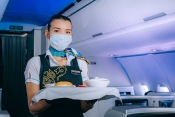 Air Astana receives five star major airline award from APEX