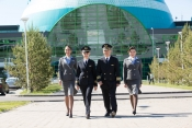 Air Astana retains Five Star APEX rating