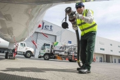 Air BP fuels general aviation customers in the Middle East.
