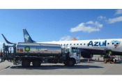 Air BP has strengthened its position in Brazil following signing with Azul Linhas Aéreas.