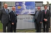 Air BP Lauches Sterling Card