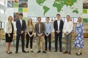Air BP names fifth Sterling Pilot Scholar