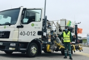 Air bp reaches first milestone in implementing carbon emissions reducing start-stop technology