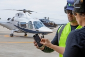Air BP's Airfield Automation goes live in Brazil's São Paulo state