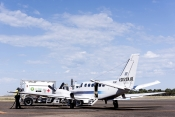 Air BP's carbon neutral operations