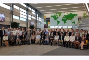 Air BP's Technical Service Conference 2017