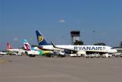 Air bp und Baden-Airpark GmbH verlängern Partnerschaft