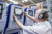 Airline Services Restructures