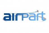 Airpart Supply logo