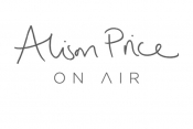 Alison Price on Air