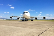 AMAC Delivers first A340