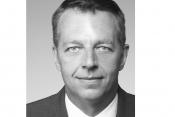 Andreas Bulic CFO