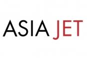 Asia Jet logo
