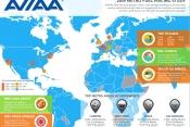 AVIAA 2019 Metro Fuel Pricing Study