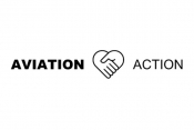 Aviation Action logo