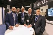 Avpro signs with Turkey's Kociglu Group