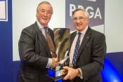 BBGA Award.