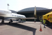 Betsfly now controls its own fuel supply at Luanda FBO