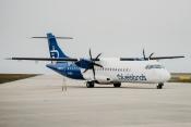 Blue Islands ATR72